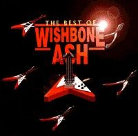 Cover Wishbone Ash - The Best Of [1997]